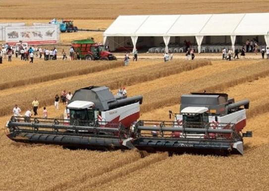 Новые требования к сельхозтехнике