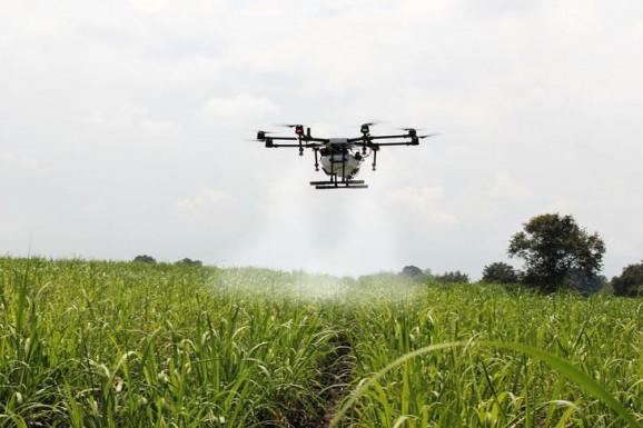 Рынок сельскохозяйственных роботов к 2025 году достигнет стоимости 20,6 млрд долларов