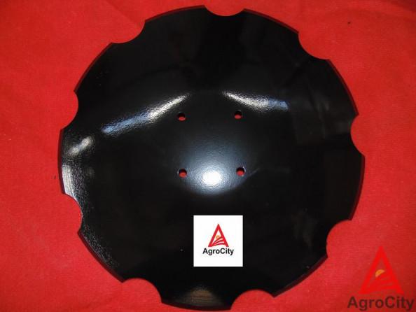 XL043 AMAZONE CATROS Диск...